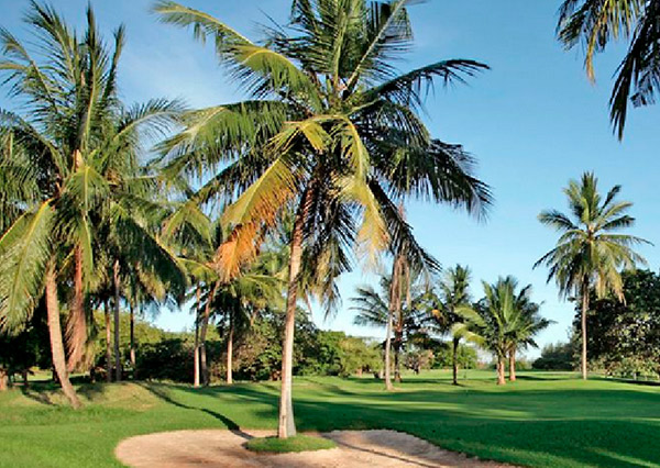 Port Vila Golf and Country Club